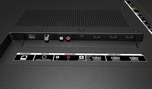 Vizio начинает продажи 4K-телевизора по цене 999 долларов