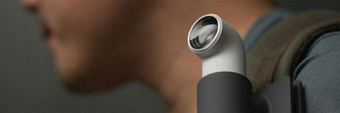 HTC выпустит экстремальную камеру для туристов и спортсменов