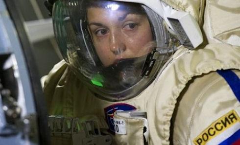 Россиянка отправится на МКС впервые за 17 лет космической программы