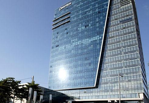 Владельцы Pantech приняли решение о продаже компании