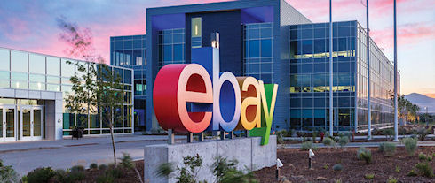 Ebay станет площадкой для продажи российских товаров