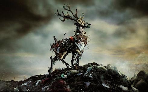 В докладе WWF человек назван одной из причин вымирания животных