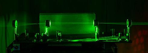 Ученые добились иллюзии невидимости