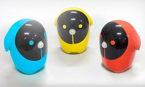 Rico – создает роботов из старых смартфонов