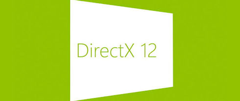 DirectX 12 встроят в дистрибутив Windows 10