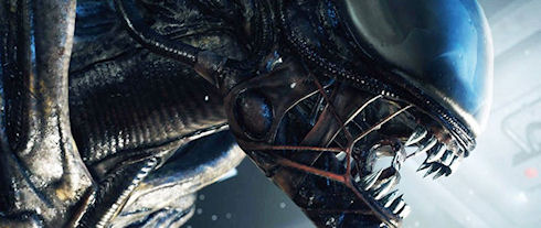 Критики похвалили Alien: Isolation
