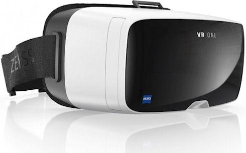 VR One – доступная виртуальная гарнитура от Carl Zeiss