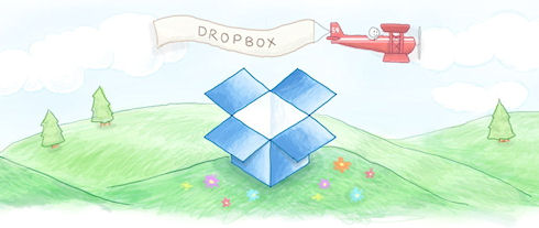 Чистосердечное признание от компании Dropbox