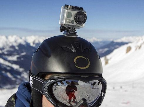 Шумахер является виновником обвала акций GoPro