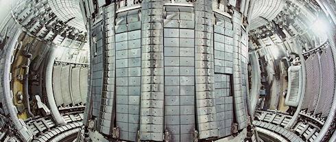 Ученые из России и Китая работают над созданием гибридного ядерного реактора