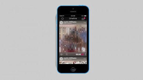 Yovo защитит Snapchat от любителей скриншотов