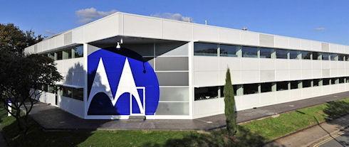 Планшеты Lenovo будут брендированы Motorola