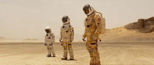 Американские ученые предсказали скорую гибель марсианских колонистов