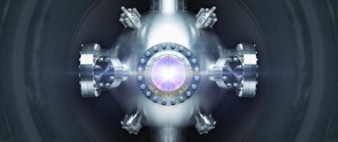 Lockheed Martin зарядит мир энергией