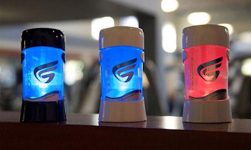 ClickStick – «умный» дезодорант с поддержкой мобильных гаджетов