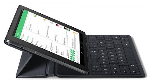 Nexus 9 – дорогой «красавец» от Google и HTC