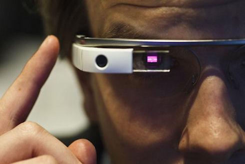 Очки Google Glass могут вызвать кибер-зависимость