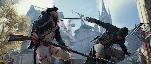 Для доступа к Assassin's Creed: Unity необходима видеокарта за 0