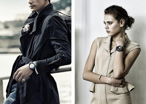 LG анонсировала смарт-часы LG G Watch R