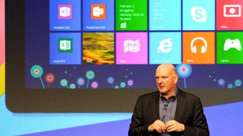Microsoft ответит за плиточный интерфейс