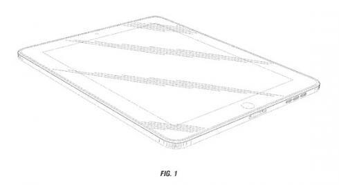 Прямоугольник стал собственностью Apple