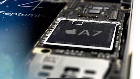 64-битный чип — в чем его преимущество или недостаток?