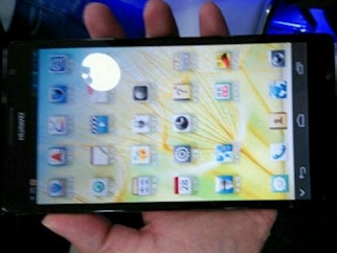 Шестидюймовый iPhone уже тестируется