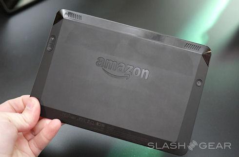 Новый Amazon Kindle Fire HDX поступит в продажу в октябре