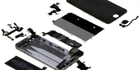 Специалисты оценили стоимость iPhone 5S