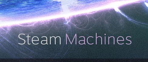 Игровые приставки Steam Machines от Valve появятся в продаже в 2014 году