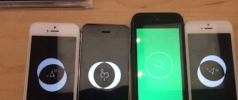 Пользователи обнаружили проблемы с гироскопом в iPhone 5S