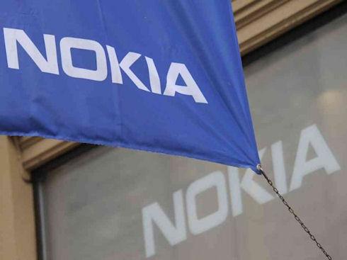 Nokia рассматривает возможность покупки Alcatel
