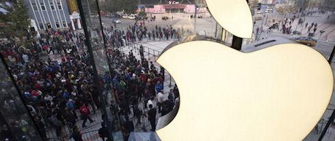 Apple вновь «самая инновационная»!