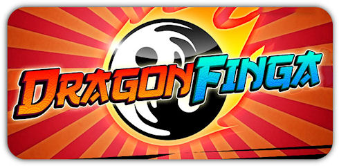 Dragon Finga – приключения юного мастера единоборств