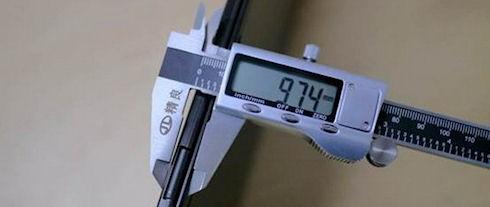 Lenovo создала прототип ультрабука толщиной менее 10 мм