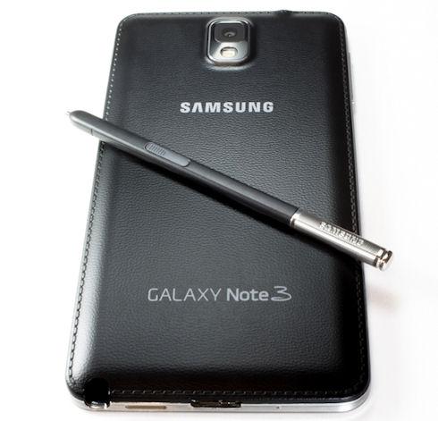 Samsung завысила показатели производительности Note 3 на 20%