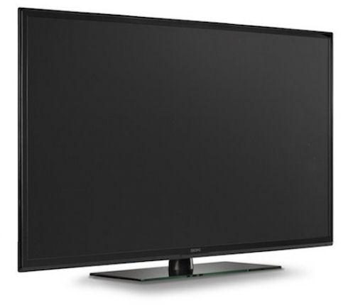 Бюджетные телевизоры Seiki 4K Ultra HD TV