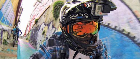 Новая камера GoPro Hero3+ работает быстрее и дольше