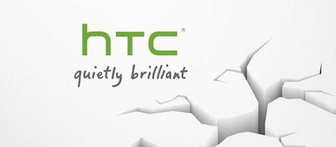 HTC ищет возможность избавиться от претензий Nokia