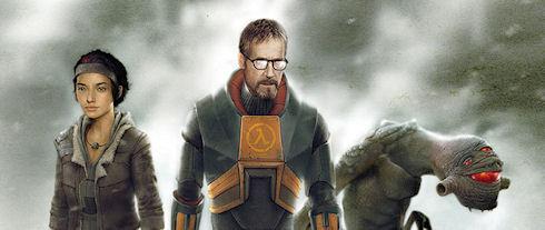 Valve зарегистрирует Half-Life 3 в Европе