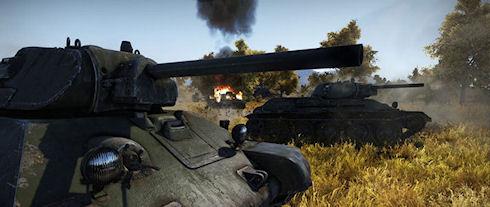 Презентация обновления War Thunder пройдет на «ИгроМире 2013»