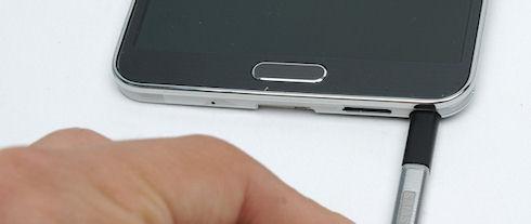 В Tech Insights подсчитали стоимость компонентов Galaxy Note 3