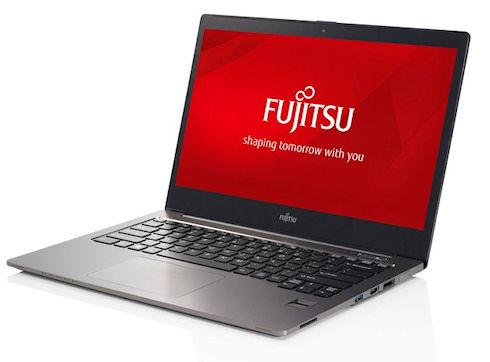 Fujitsu LifeBook U904 – ультрабук с IGZO-дисплеем