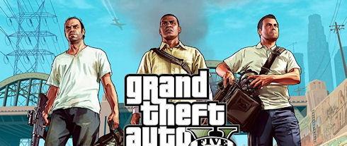 GTA V для PC может появиться в начале 2014 года