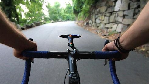 Hammerhead – навигатор для велосипедистов