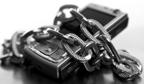 80% смартфонов не защищены от вирусов и вредоносного ПО