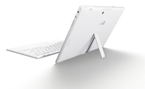 Sony Vaio Tap 11 – мощный и тонкий планшет на Windows 8