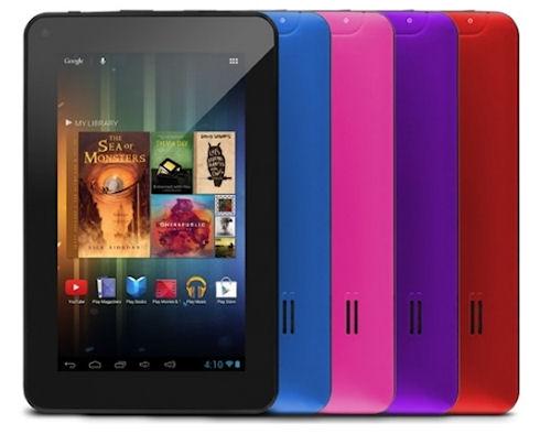 Ematic EM63 – планшет за 90 долларов!