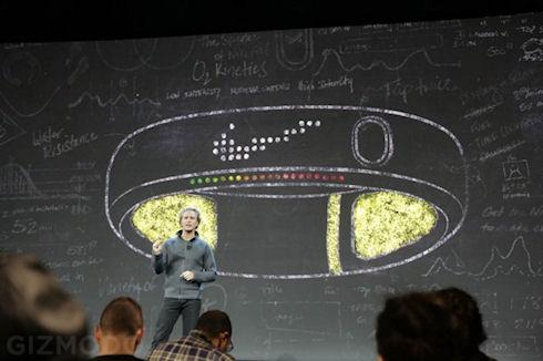 Nike Fuelband SE – обновленный браслет для занятий спортом