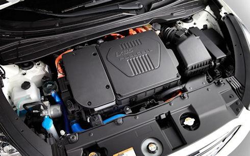 Acal Energy разработает водородные двигатели нового типа
